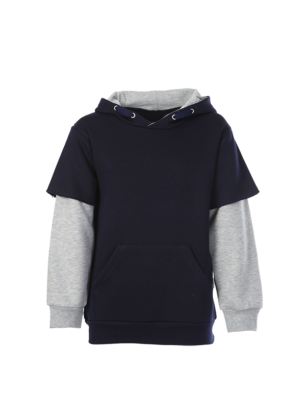 Sweater MATOU SOLIDER BLUE