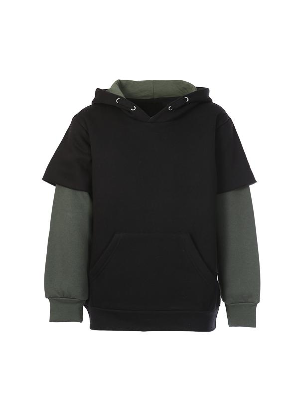 Sweater MATOU SOLIDER BLACK