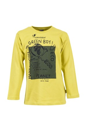 Blouse GREEN BOY LEMON