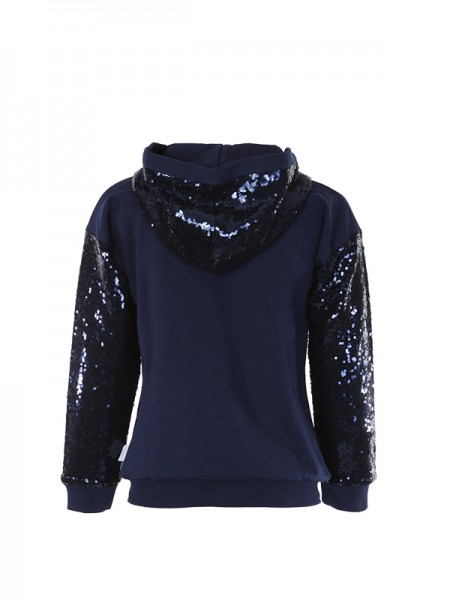 Jacket SHINE IN BLUE