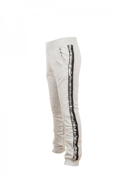 Trousers SHINE GREY ARG