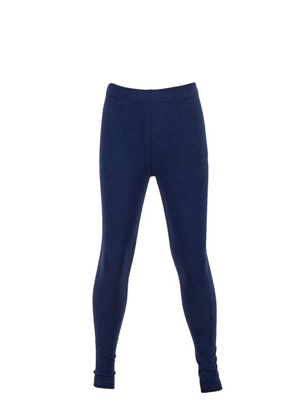 Leggings BASIC BLUE