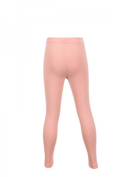 Leggings BASIC SAUMON