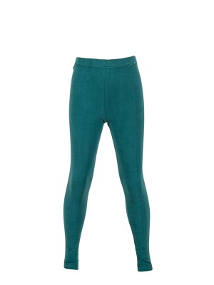 Leggings BASIC GREEN