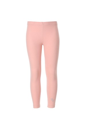 Leggings SIMPLE WARM SAUMON