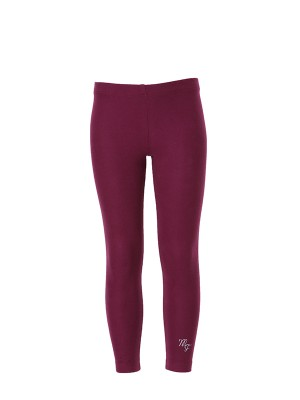 Leggings SIMPLE WARM D.MAUVE