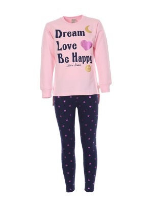 Tracksuit DREAM PINK