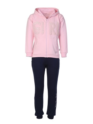 Tracksuit GIRL PINK