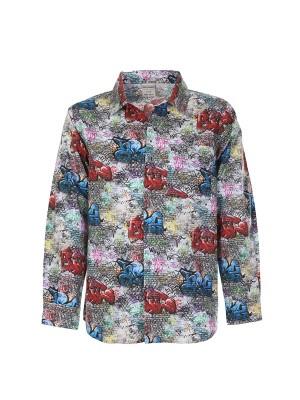 Shirt GRAFFITI