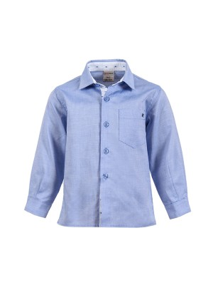 Shirt BLUE ICE