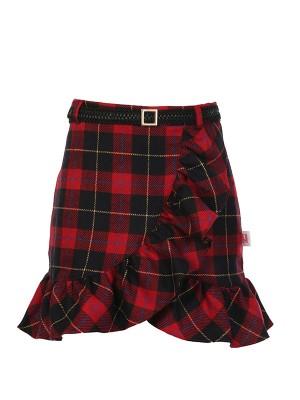 Skirt WESTERN HORIZONS