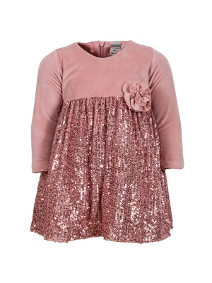 Dress PINKY SHINE