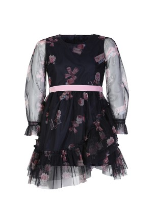 Dress TULLE