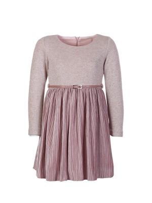 Dress GLITTER PINK