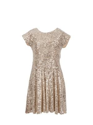 Dress GOLDEN SHINE