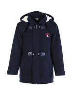 Coat MONTGOMERY BLUE