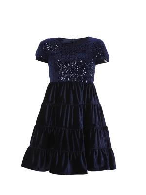 Dress BLUE LAGGON
