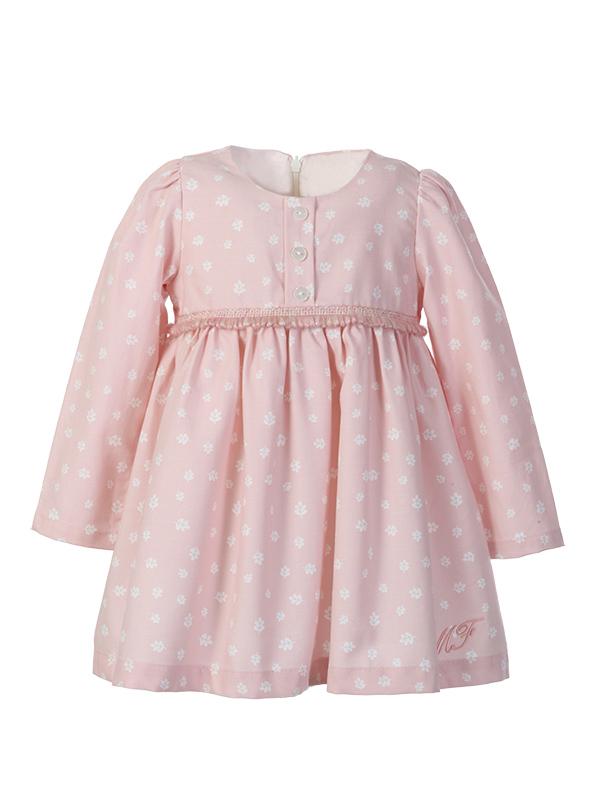 Dress BABY PINK