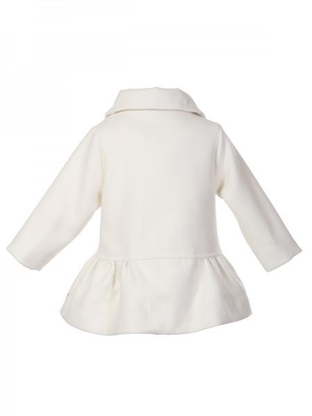 Coat PONPON ECRU
