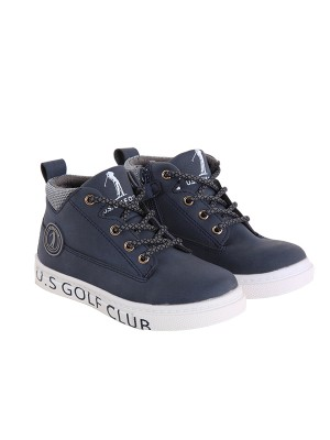 Ankle Boots GOLF CLUB BLUE