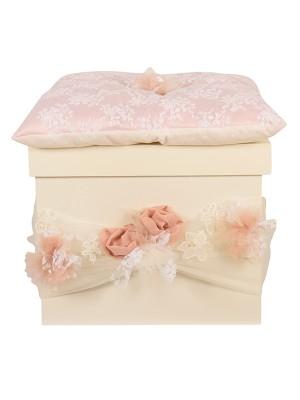 BAPTISM BOX FLOWER