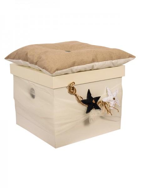 BAPTISM BOX ALARIC