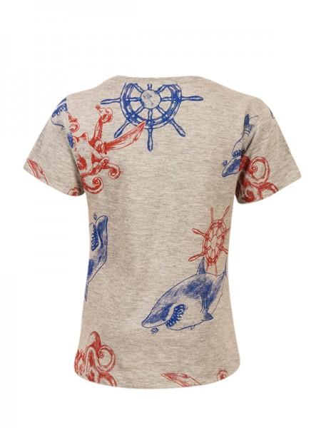 T-Shirt CAP TAIN