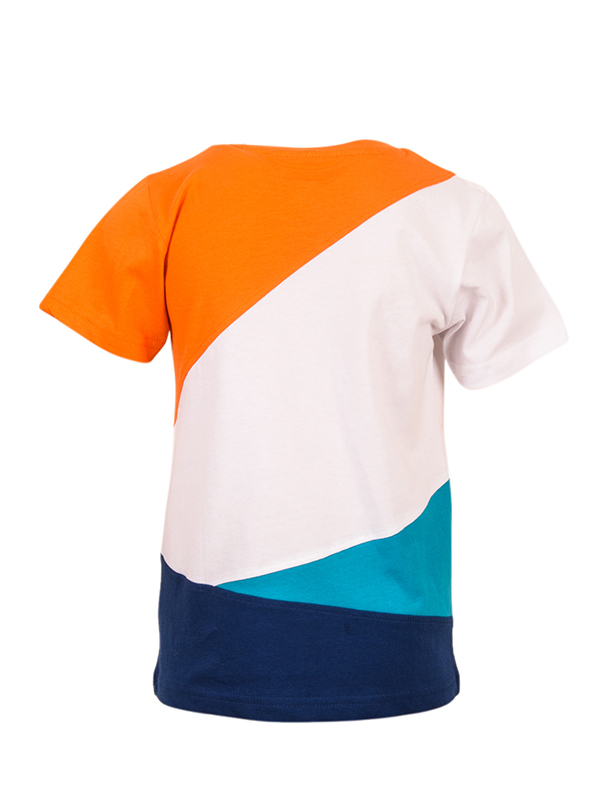 T-shirt EASY 3-8 YEARS OLD
