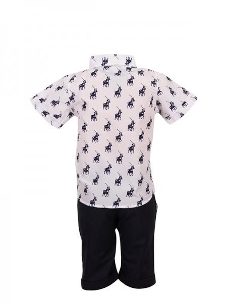 Shirt Set RIDING
