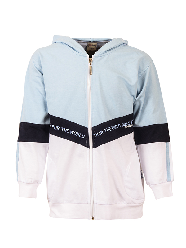 Jacket FIREFIGHTER LT.BLUE