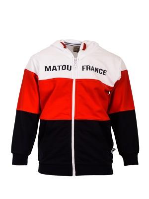 Jacket SPORT RED
