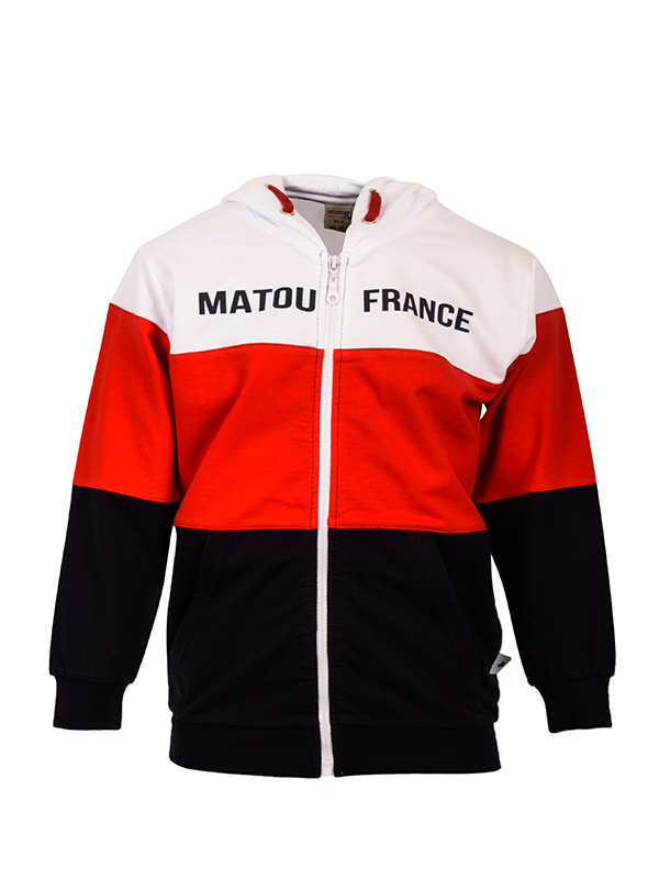Jacket SPORT RED