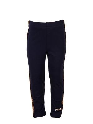 Leggings GLAM BLUE