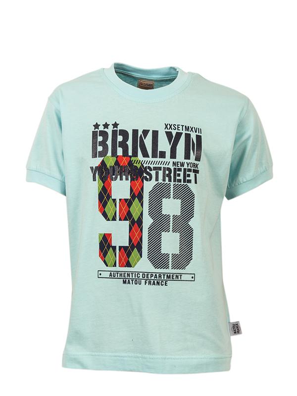 T-shirt BROOKLYN MINT