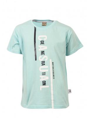 T-shirt CASUAL MINT