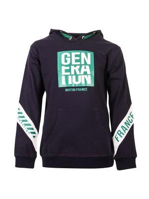 Sweatshirts GENERATION BLUE