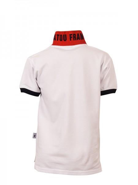 T-shirt POLO WHITE