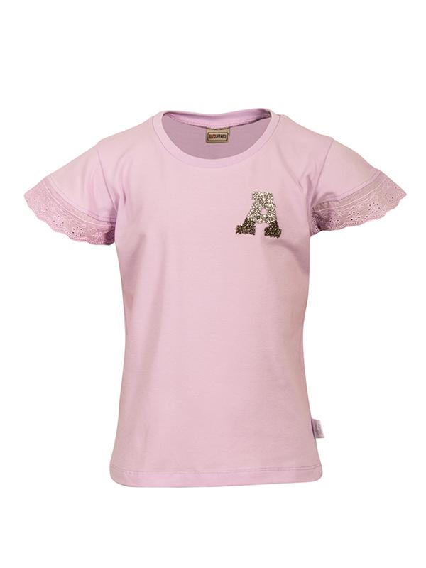 T-Shirt ALICE LILAC