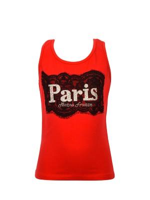 T-Shirt PARIS RED