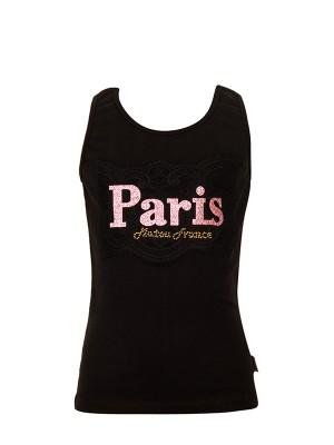 T-Shirt PARIS BLACK