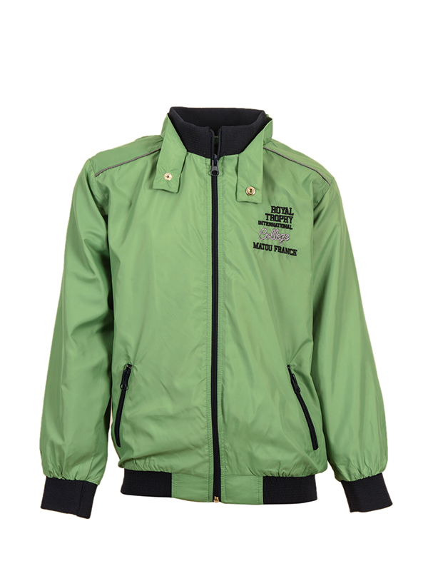 Jacket COLLEGE GREEN