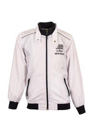 Jacket COLLEGE WHITE