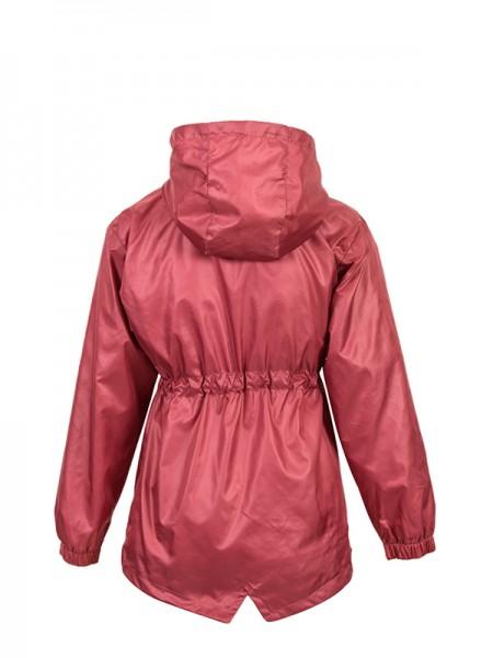 Jacket APPLE RUST