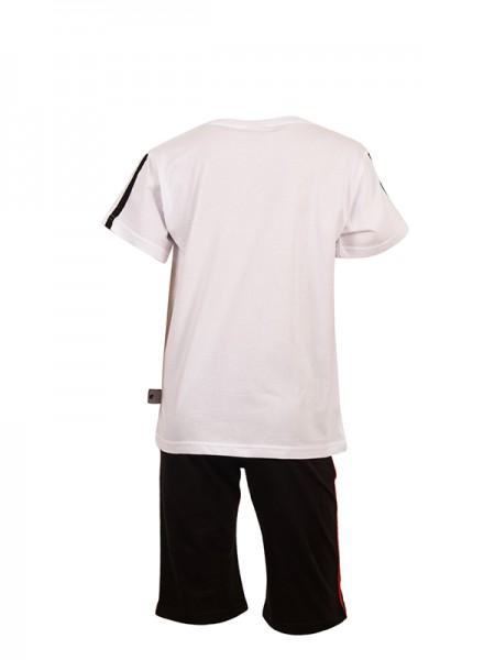 Set Shorts WHITE FIREFIGHTER