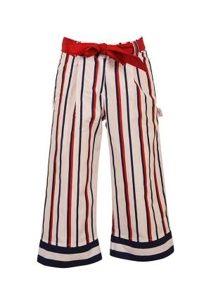 Wide Leg Trousers SAILOR