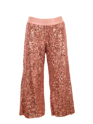 Wide Leg Trouser GLAM