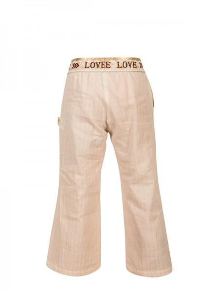 Wide Leg Trousers Off-White ALBA