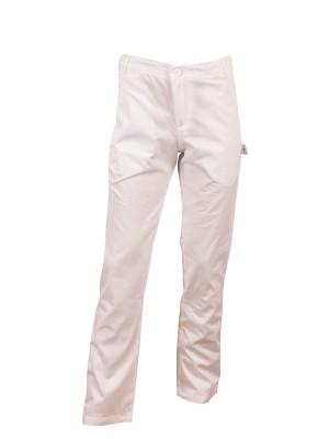 Trouser CLASSIC  WHITE