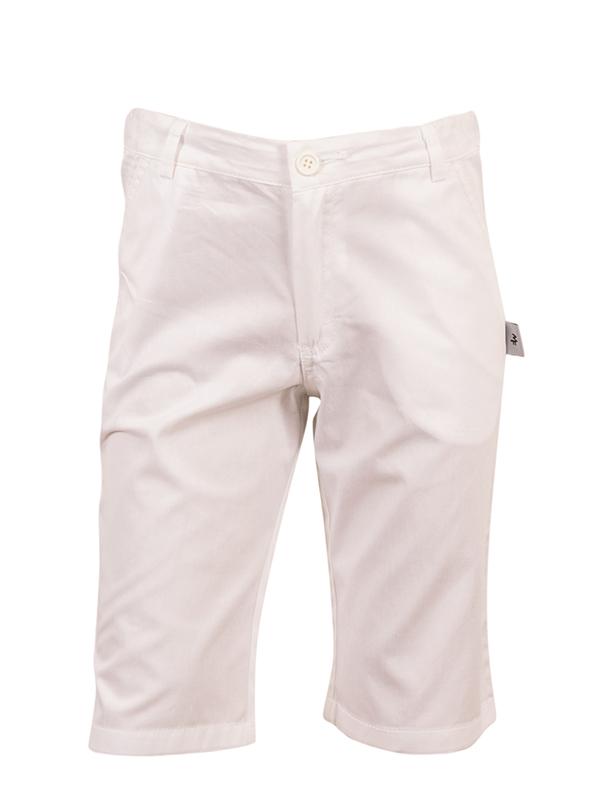 Bermuda CLASSIC WHITE