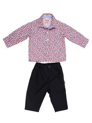 bebe Shirt Set